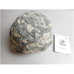 SPECIAL DEFENCE ADVANCED COMBAT HELMET