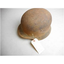 GERMAN WWII HELMET