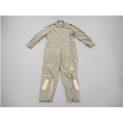TROPICAL FLIGHT SUIT