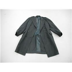 CANADIAN MILITARY WOOL COAT