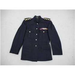 OFFICER'S R.C.E.M.E. JACKET