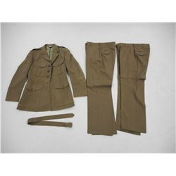 U.S. MARINE CORP UNIFORM