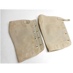 BRITISH GAITERS