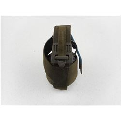 DUMMY GRENADE WITH BELT LOOP HOLSTER