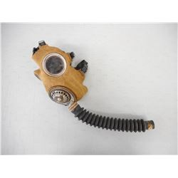 CANADIAN WWII GAS MASK