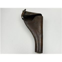 WWI LEATHER HOLSTER