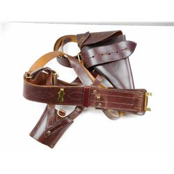 BELTS WITH HOLSTER