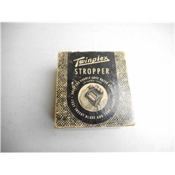 VINTAGE TWINPLEX STOPPER WITH BOX
