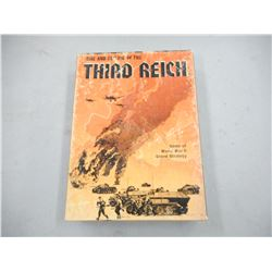 AVALON HILL GAMES: RISE AND DECLINE OF THE THIRD REICH