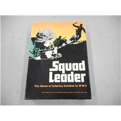 AVALIN HILL GAMES: SQUAD LEADER