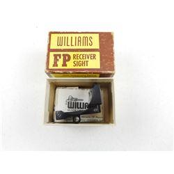 WILLIAMS F-P RECEIVER SIGHT