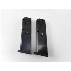 PROMAG 9MM MAGAZINES FOR BERETTA 92 OR CHIAPPA M9
