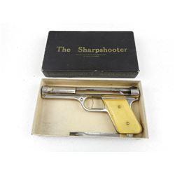 THE BULLS EYE MFG. CORP. SHARPSHOOTER GUN
