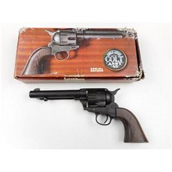 COLT CINGLE ACTION ARMY 45 REPRODUCTION