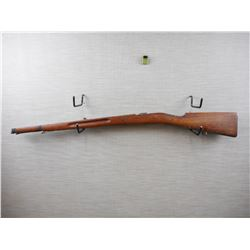 UNKNOWN MAUSER STOCK