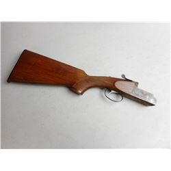BREAK ACTION GUN STOCK