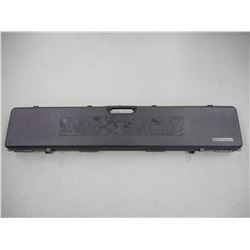 GUN GUARD HARD RIFLE CASE