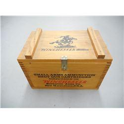 WINCHESTER COLLECTOR AMMO BOX