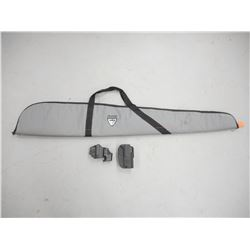 SOFT RIFLE CASE & HOLSTERS