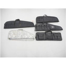 ASSORTED TAKEDOWN CASES