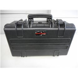 EXPLORE CASES WHEELED HARD CASE
