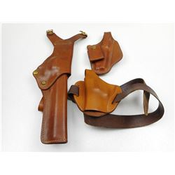 CANADIAN CUSTOM LEATHER HOLSTERS