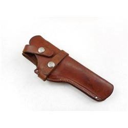 LEATHER BUCHEIMER MADE HOLSTER