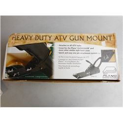PLANO HEAVY DUTY ATV GUN MOUNT