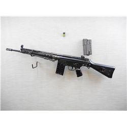 HECKLER & KOCH , MODEL: HK91 , CALIBER: 7.62X51 NATO / 308