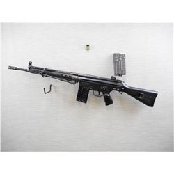 HECKLER & KOCH , MODEL: HK91 , CALIBER: 7.62X51 NATO / 308