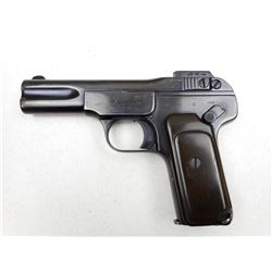 FN-BROWNING , MODEL: 1900 , CALIBER: 7.65MM