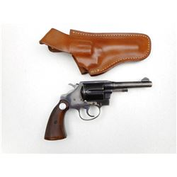 COLT , MODEL: POLICE POSITIVE SPECIAL , CALIBER: 38SPL