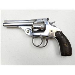 IVER JOHNSON , MODEL: SAFETY HAMMER AUTOMATIC , CALIBER: 32S&W