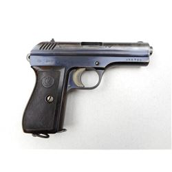 CZ , MODEL: MODEL 24 , CALIBER: 9MM BROWNING COURT