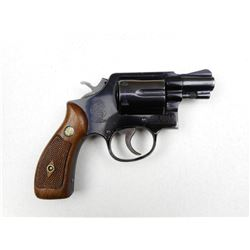 SMITH & WESSON , MODEL: 12-2 , CALIBER: 38SPL