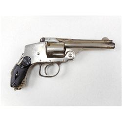 GARATE , MODEL: S&W TOP BREAK SAFETY HAMMERLESS COPY , CALIBER: 38