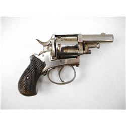 BRITISH BULLDOG , MODEL: BRITISH BULL DOG , CALIBER: 32 S&W