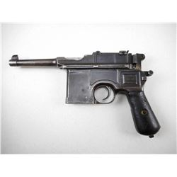 MAUSER , MODEL: C96 BROOMHANDLE BOLO , CALIBER: 7.63MM MAUSER