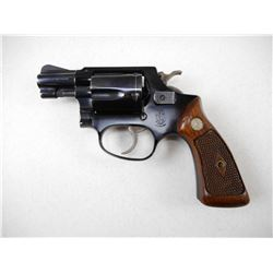 SMITH & WESSON , MODEL: 37 AIRWEIGHT , CALIBER: 38SPL