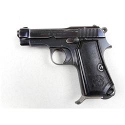BERETTA , MODEL: 1935 , CALIBER: 7.65MM