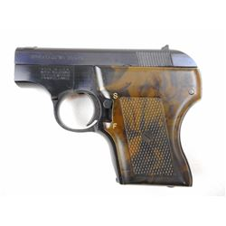 SMITH & WESSON , MODEL: 61-3 , CALIBER: 22LR