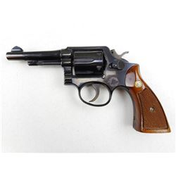 SMITH & WESSON , MODEL: 10-5 , CALIBER: 38SPL