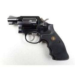 SMITH & WESSON , MODEL: AIRWEIGHT 12-3 , CALIBER: 38 SPL