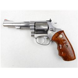 SMITH & WESSON , MODEL: 63 , CALIBER: 22LR