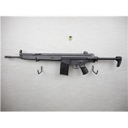 HECKLER & KOCH , MODEL: HK91 , CALIBER: 7.62MM  /.308 WIN.