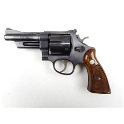 SMITH & WESSON , MODEL: 28-2 HIGHWAY PRATROLMAN , CALIBER: 357 MAG.