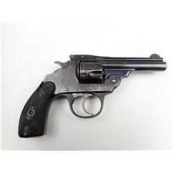 IVER JOHNSON , MODEL: SAFETY HAMMER AUTOMATIC MODEL 2 , CALIBER: .32 S&W