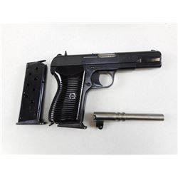 TOKAREV , MODEL: SUPER 12 , CALIBER: 9MM PARABELLUM
