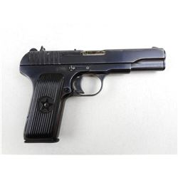 TOKAREV , MODEL: TT33  , CALIBER: 7.62MM TOKAREV
