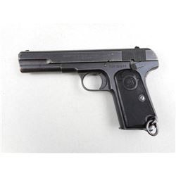 BROWNING , MODEL: 1903 M07 , CALIBER: 9MM BROWNING LONG